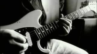 Negative Creep, Bleach Guitar Cover