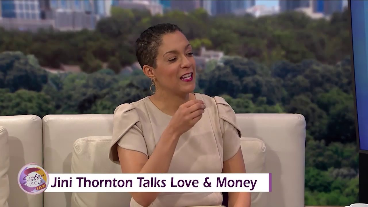 Navigating Love & Money with Sister Circle TV