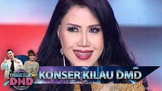 Duhh Merdu Banget Sih Suara Bunda Rita Sugiarto, OLEH OLEH - Konser Kilau DMD (14/1)