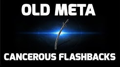 Dark Souls 3 Carthus Curved Sword OP - Cancerous Flashbacks