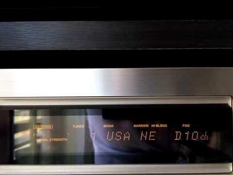 US Radio în Libya!