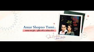Download Hindi Video Songs - Subir Nandi & Amia Matin