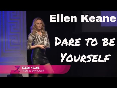 Zeminar Presents Ellen Keane | Dare to be Yourself