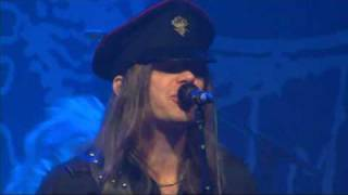 The Hellacopters - The Devil Stole The Beat (Live @ Debaser)
