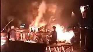 Godzilla Final Wars, The Making of the Film (part of it)