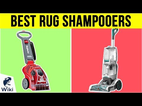 Top 10 Rug Shampooers Of 2019 Video Review