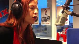 Linda Warg - Keep Going - LIVE i RIX MorronZoo