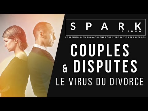 Couples & Disputes - le virus du divorce- Spark le Show