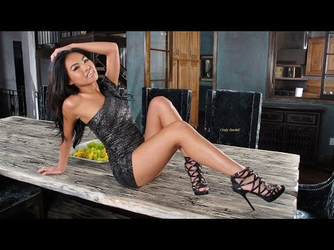 Cindy Starfall XXX Real Talk Wildest Porn Scene & Penis Size Pt 2 from YouTube · Duration:  6 minutes 26 seconds