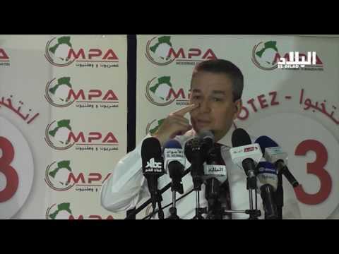 Benyounes : ceux qui ont délivré des autorisations de vente d'alcool étaient islamistes