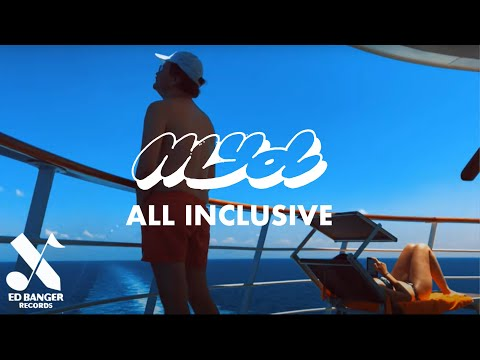 Myd - All Inclusive (Official Music Video)