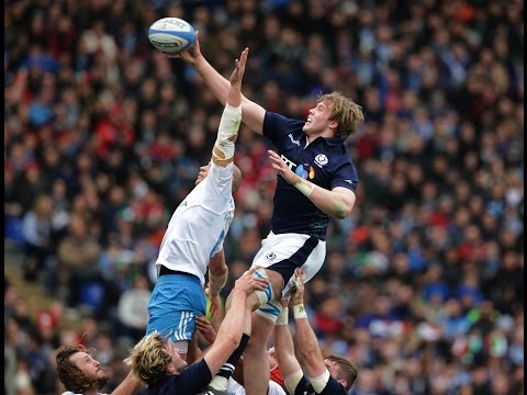 Official Extended Highlights (Worldwide) - Italy 20-36 Scotland | RBS 6 Nations