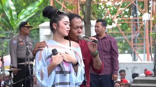 NEW MONATA~Duet Sodiq ft Utami Dewi Fortuna Tak Ingin Tanpamu~2019