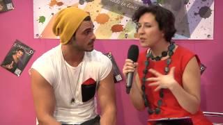 Francesco Monte Intervista per WDonna.it