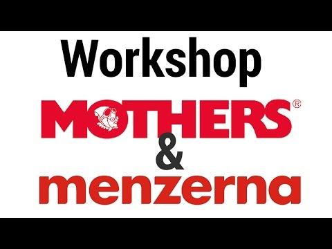 Workshop Menzerna / Mothers / Autoamerica