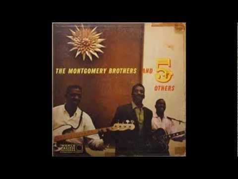 Buddy Montgomery - Lois Ann