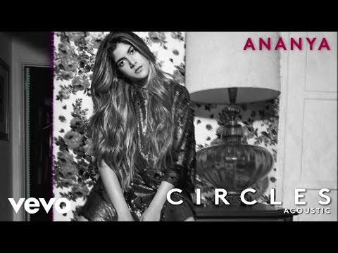 Ananya Birla - Circles Acoustic (Audio)