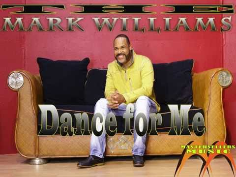 The Mark Williams Dance For ME 60 Second Promo