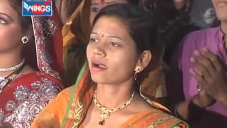 Mana Ramani Mata Kulswamini | Satptashrungi Devi Songs| Latest Marathi Devotional Hits