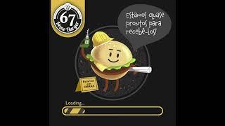 Anima 67 Home Burger - Em Obras