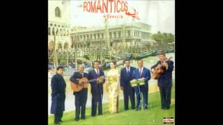 Te dejo en libertad- Los románticos de Venecia