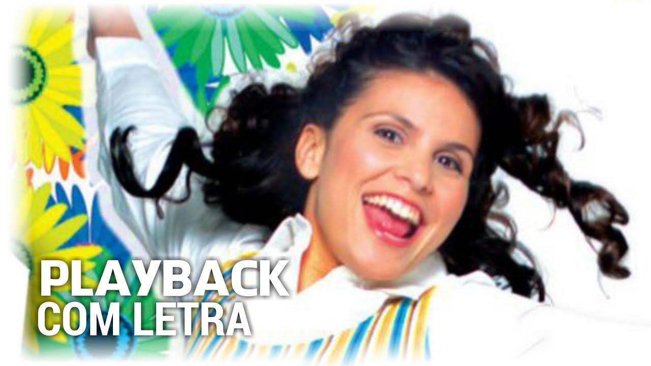 Pula Pula Karaoke Aline Barros Cia Youtube