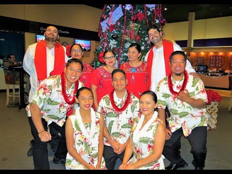 "NHLV Mexico Mission Ministry ""Christmas Special"" & Testimonies (12-20-17)"