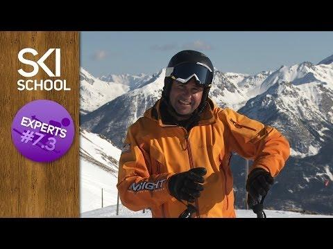 Expert Ski Lessons #7.3 - Edge Pressure