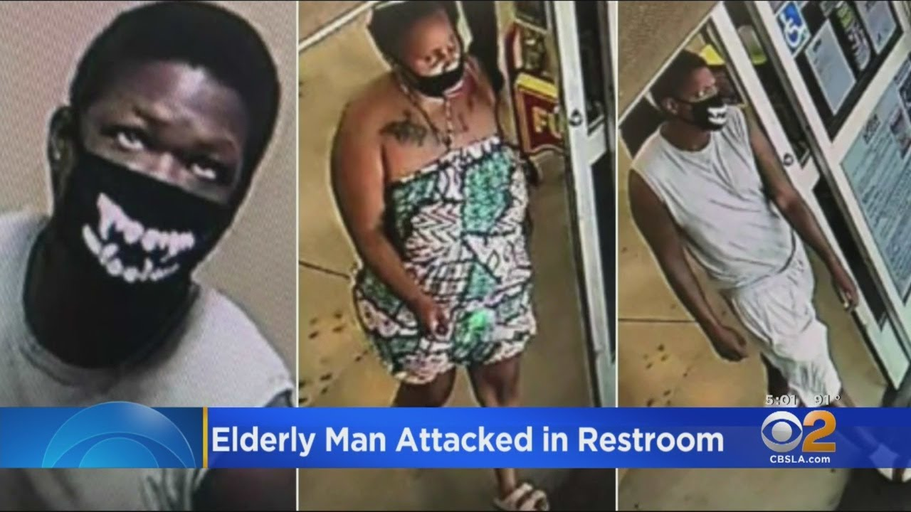 Elderly Man On The Road To Recovery After Attack, Robbery In Lancaster