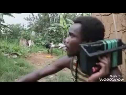 Tapsel Tubu ni Marga vs Africa Dance