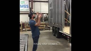 Strongest And Most Efficient Tiny Home Wall You Can Buy Tiny House Green