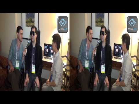 MTBS-TV: Interview With Meta at CES 2014
