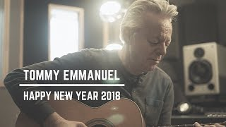 """PGF Special Issue - Tommy Emmanuel """"Accomplice One"""""""