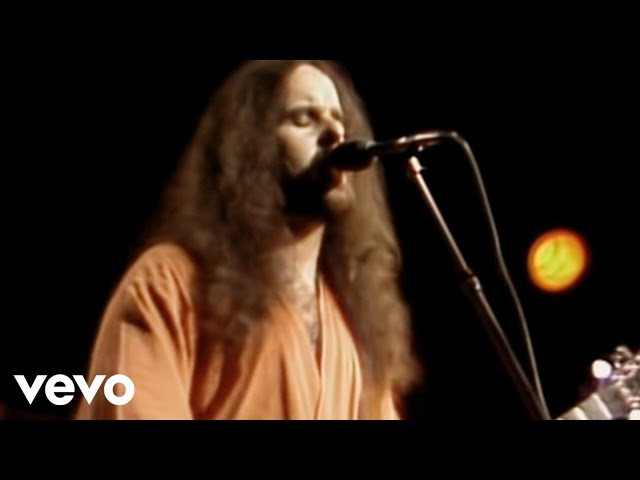 38 Special - Hold On Loosely (Live)