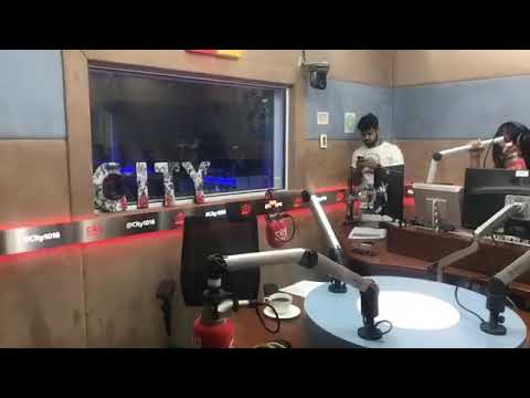 Mika Singh | Ali Ali | Exclusive Interview | Radio 1016 | Dubai