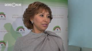 "Эльмира Зарипова: ""Низкие пенсии - это итог 90-х"""