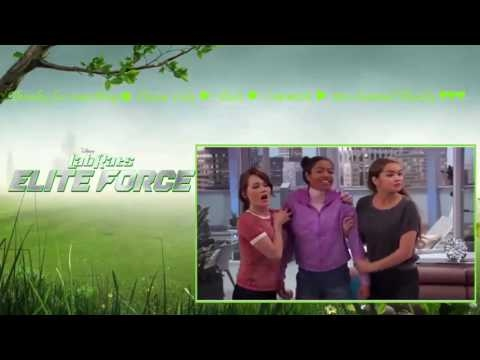 Lab Rats Elite Force S01E15 They Grow Up So Fast