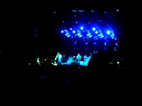 Ahead By A Century - Tragically Hip - June 25th 2011 - Bobcaygeon