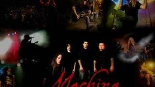 This goodbye: Mourningside vs Machina