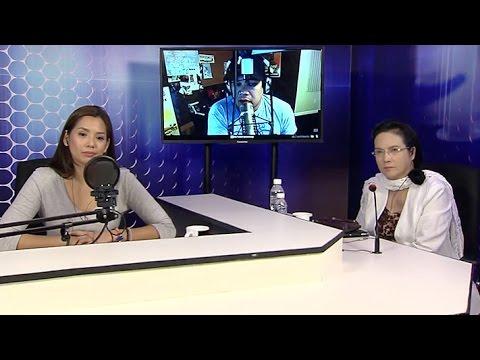 GTWM S04E53 - Atty. Persida Acosta scolds a caller
