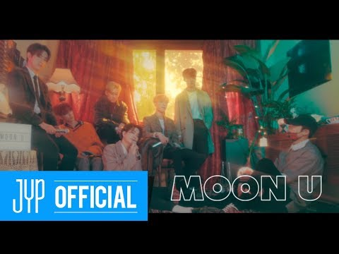 [GOT the Stage] GOT7 'Moon U'
