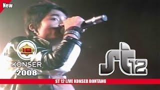 "Video ASYIKNYA GAYA CHARLIE ..""ST 12"" LIVE KONSER BONTANG 2008 download MP3, 3GP, MP4, WEBM, AVI, FLV Juli 2018"