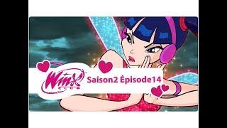 Winx Club - Saison 2 Épisode 14 - Bataille sur la planète Eraklyon - Français [ÉPISODE COMPLET]