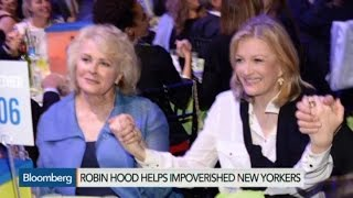 Robin Hood Foundation Annual Gala Raises Record $101 Million