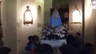Ntra. Sra. de Montserrat - Fiestas Patronales 2013 - 4° Parte