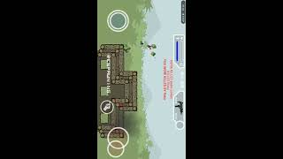 Mini Militia Lagger hack.. latest cheat code hack and tips. no need pro pack, root or modded apk.