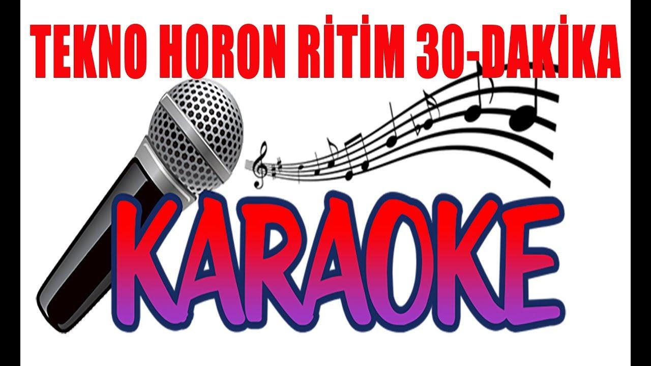 Giresun Karşılaması Kemençecilere Özel Akorsuz Loop Ritim 30 Dakika