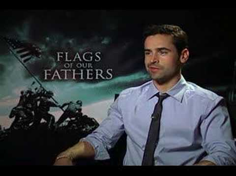 Jesse Bradford  for Flags of Our Fathers