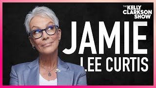 Jamie Lee Curtis On The Importance Of Finding Your 'Flat Tire Friends'