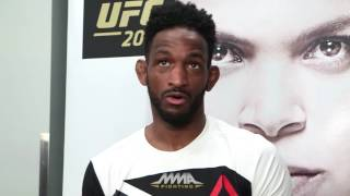 UFC 207: Neil Magny On What He Learned From S...